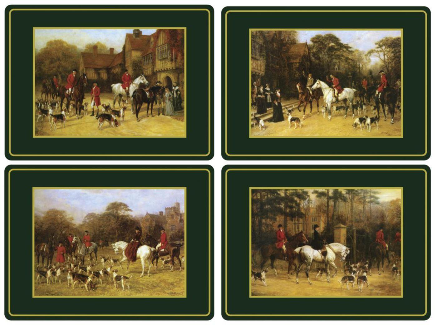 Emejing Set De Table Pimpernel Images - Joshkrajcik.us - joshkrajcik.us