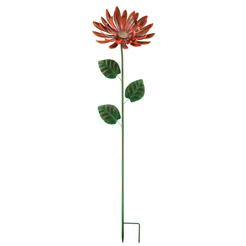 Regal gigante Rústico Flor Estaca-mamá