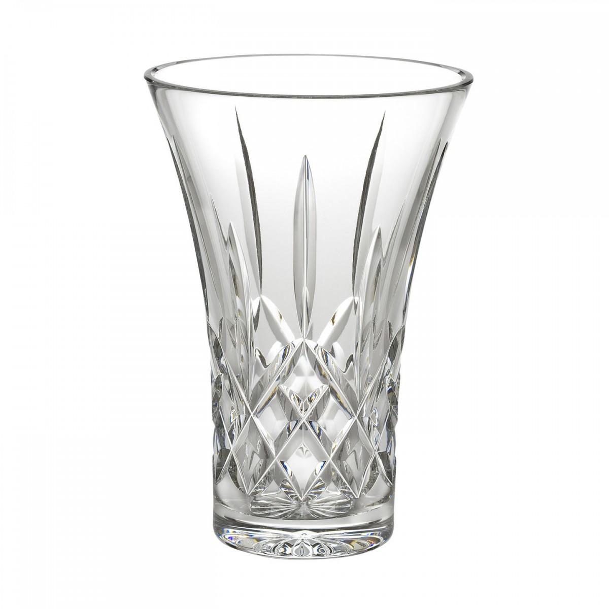 Vases lijo decor waterford lismore 8 flared vase reviewsmspy